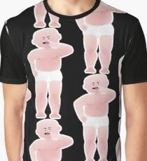 Picky Graphic T-Shirt
