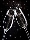 Celebrations - 'Bubbles' by Linda Callaghan
