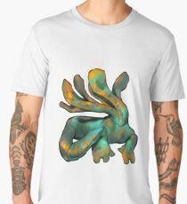 Slithery Kelp Monster  Men's Premium T-Shirt