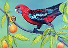 Just Peachy by Linda Callaghan