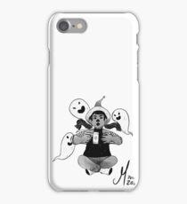 Spirits iPhone Case/Skin