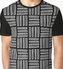 Rectangles One Graphic T-Shirt