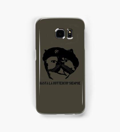Hasta La Buttercup Siempre Samsung Galaxy Case/Skin