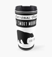 Great Smoky Mountains National Park - Tennessee Travel Mug