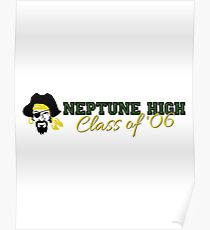 Neptune High Class of '06 Poster