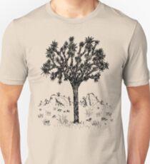 Joshua Tree (Day) Unisex T-Shirt
