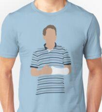 Du wirst gefunden werden Unisex T-Shirt