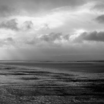 Brean Beach 2 by mash4t