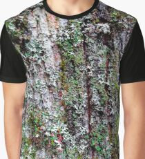 Bark Series: Skin in a Million Graphic T-Shirt