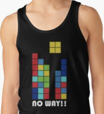 No Way!! Tank Top