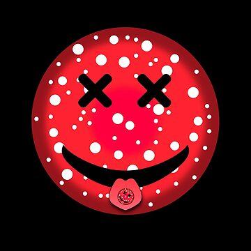 agaric emoji by filippobassano