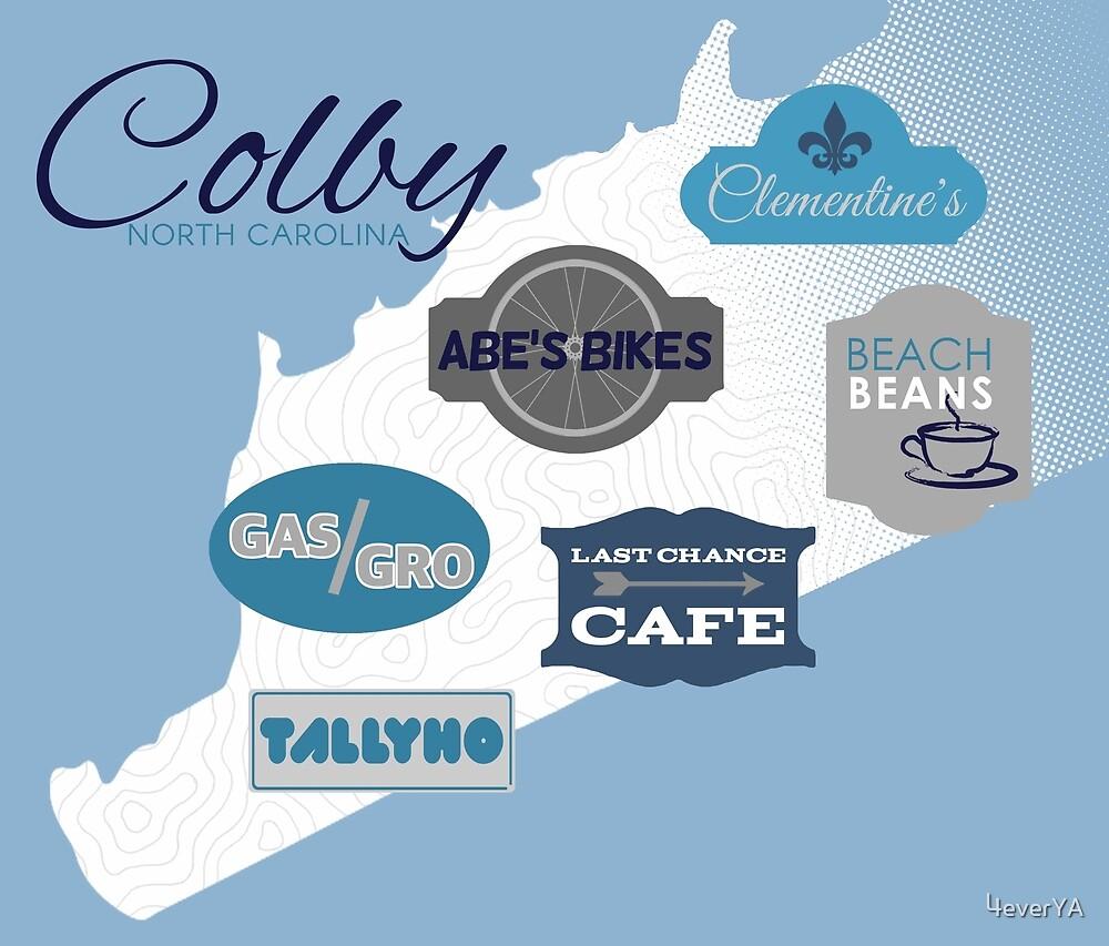 Visit Colby by 4everYA