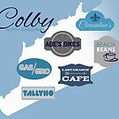 Visit Colby by 4everYA