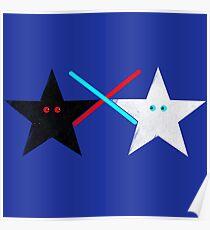 stars at war b Poster