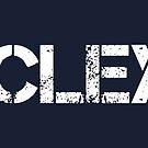 #CLEXA (White Text) by 4everYA