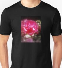 roses and wildflowers 5 T-Shirt