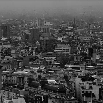 Cityscape by mash4t