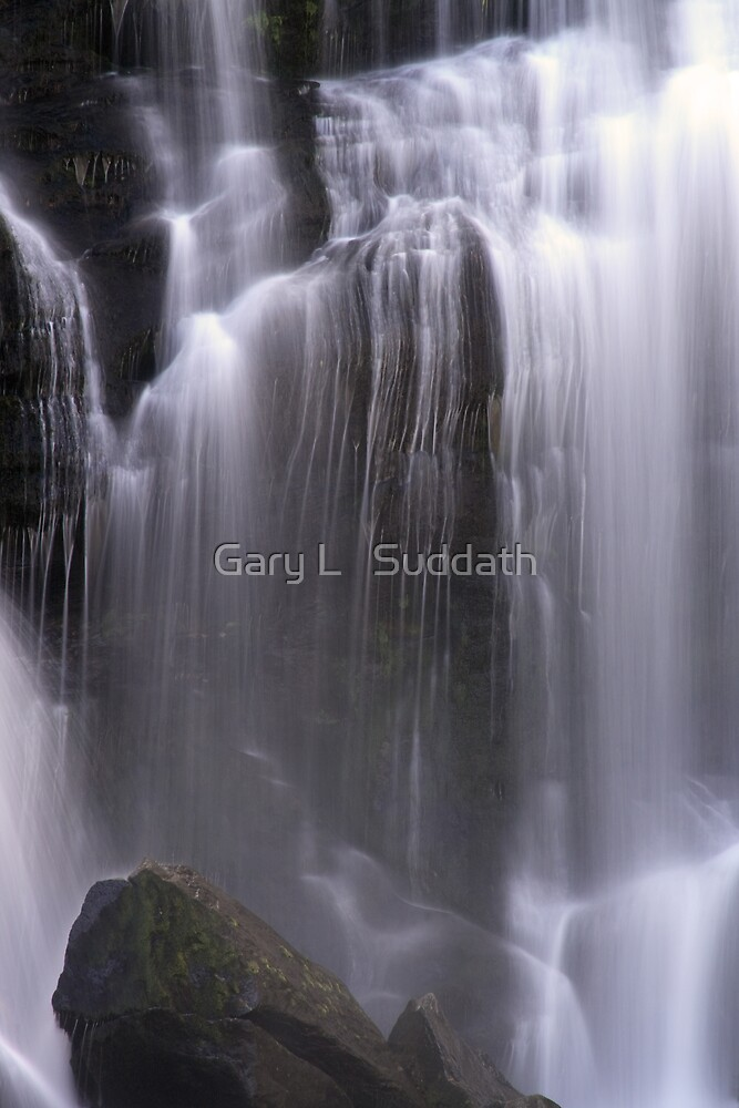 Relaxation by Gary L   Suddath
