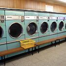 laundry by Janis Read-Walters