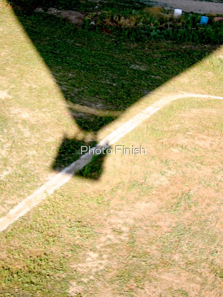 Landing by Photo Finish