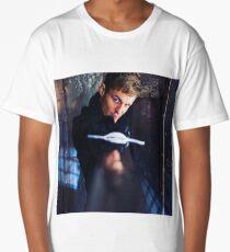 Gideon - Once Upon A Time - Giles Matthey Long T-Shirt