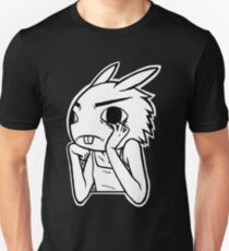 Bored Rabbit T-Shirt