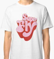 Super Fly! Classic T-Shirt