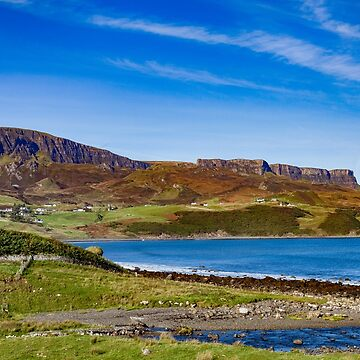 Looking Towards The Quiraing by dianecmcac