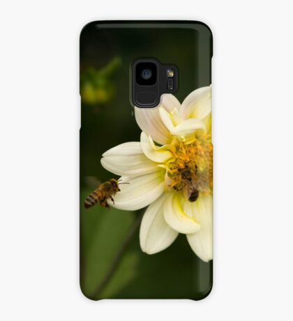 Two Bees or not Two Bees Case/Skin for Samsung Galaxy