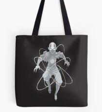 Aang The Last Airbender Tote Bag