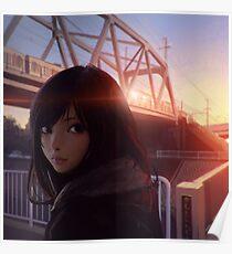 Ichigao Poster
