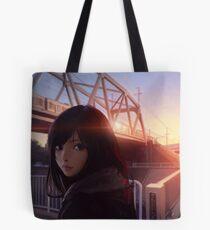 Ichigao Tote Bag