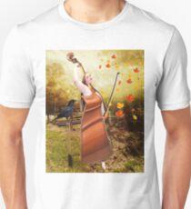 Becoming Autumn'sTune Unisex T-Shirt