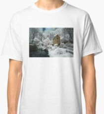The Old Mill - Infrared 2 Classic T-Shirt
