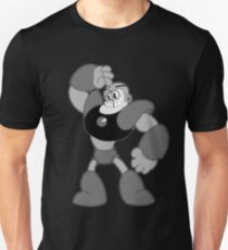Rubberhose Guts Man  Unisex T-Shirt