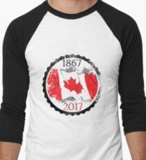 Canada Day 150th Birthday T-Shirt