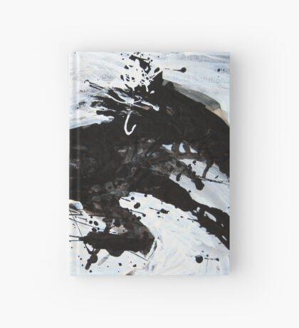 Black Horse 2 Hardcover Journal