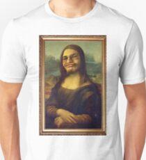 A Modern Masterpiece Unisex T-Shirt
