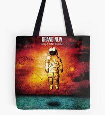 Brand New Deja Entendu Tote Bag