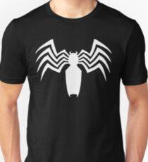 Venom Symbol Unisex T-Shirt