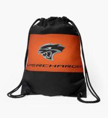 Hellcat Drawstring Bag