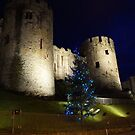 Christmas in Conwy by Thrombo69