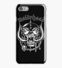 War pig iPhone Case/Skin