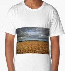 Rural landscape Long T-Shirt