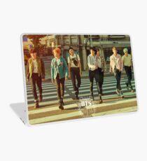 BTS / Bangtan Sonyeondan - Gruppe Teaser Laptop Folie