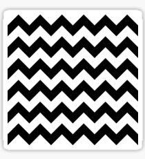 Black Lodge - Twin Peaks Sticker
