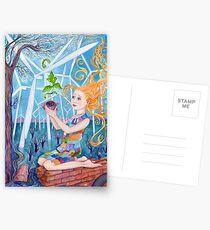 Renew Postcards