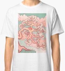 Sweet Dreams, Red Panda Classic T-Shirt
