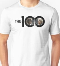 The 100 - Clexa S3 (3.16) Unisex T-Shirt