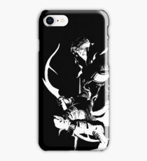 Born to Hunt iPhone Case/Skin